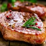 Freshly Prepared Meat