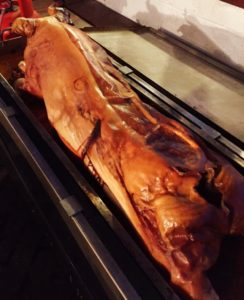 Hog Roast Retford