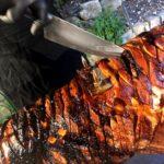 Hog Roast Horncastle