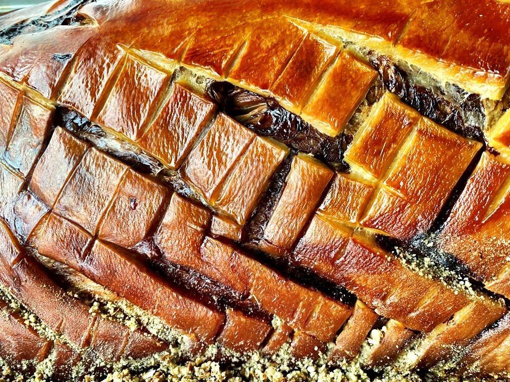 Hog Roast Toft